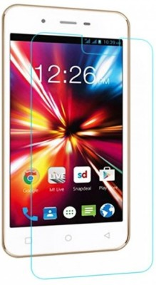 Mobiweb Q380 Tempered Glass for Micromax Canvas Spark