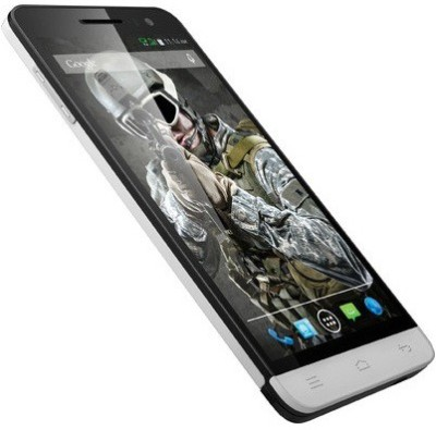 Magic Lk-37 Tempered Glass for Xolo Play 8x-1100