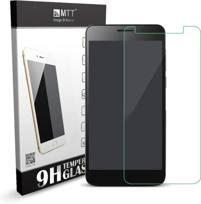 MTT Premium Antiscratch HD View Smooth Edge Tempered Glass for HONOR 6