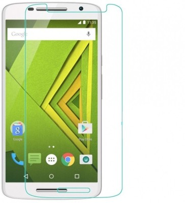 NMVR Product 2015 Tempered Glass for Motorola Moto X Play