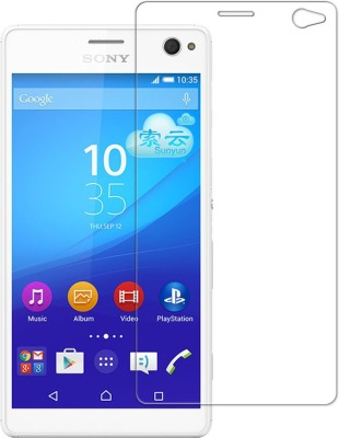 Sony XPC5 Tempered Glass for Sony Xperia C5 Ultra