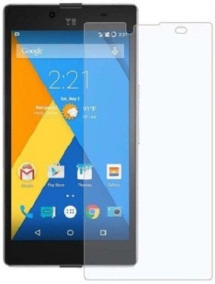 4brothers 5010A Tempered Glass for Micromax Yu Yuphoria