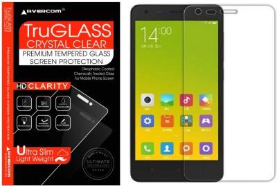 Avercom TG-0004 Tempered Glass for Xiaomi Redmi2 Prime