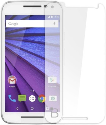 Buynow BNW_005 Tempered Glass for Moto G 3rd Generation