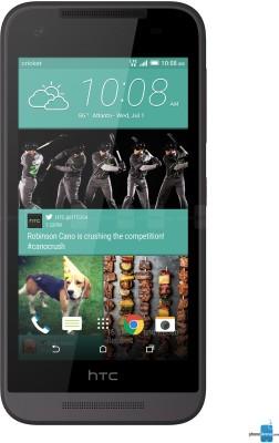 VJOY TGCF0120160069 Tempered Glass for HTC Desire 626 (USA)