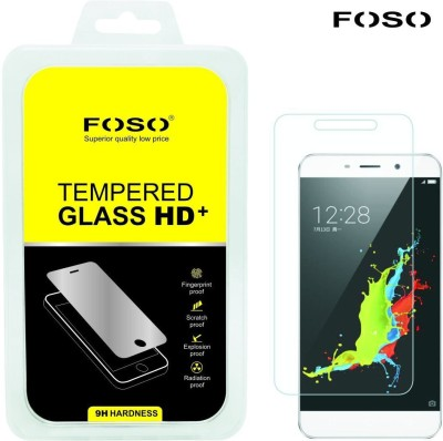 FOSO Coolpad Note 3 Tempered Glass for Coolpad Note 3