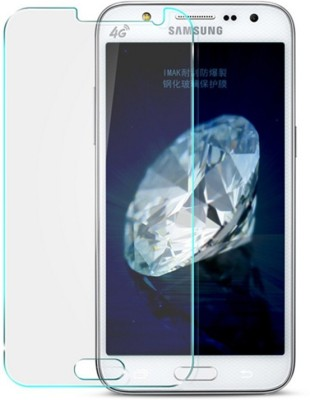 Zsm Retails SAMSUNG 7100 Tempered Glass for Samsung Galaxy Note 2