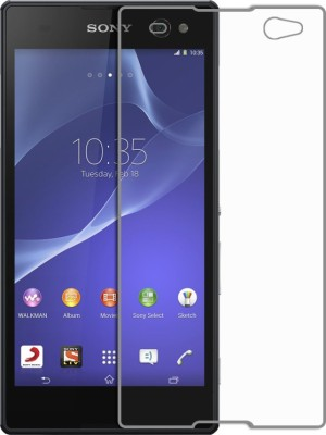Kratos KT-TE-XC3 Tempered Glass for SONY XPERIA C3