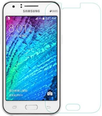 Styloz Gadgets Sam J1 A Tempered Glass for Samsung J1Ace
