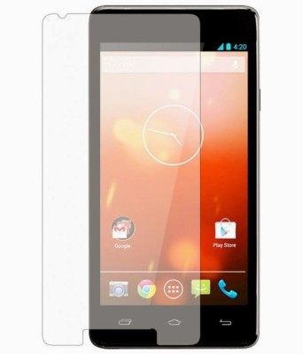 NUCLEUS Micromax Q 380 Tempered Glass for Micromax Q 380