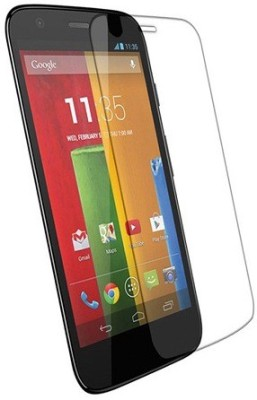 9H CC6 Tempered Glass for MOTO E (2nd Gen)