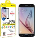 Amzer AMZ97838 Tempered Glass For Samsung Galaxy S6 SM-G920F