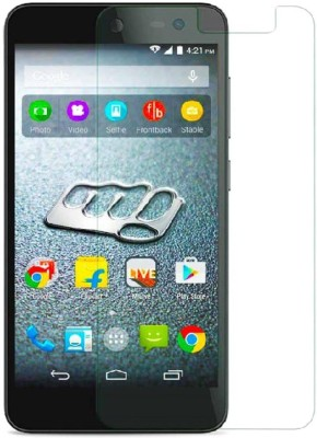Rexton Micromax Q 336 Tempered Glass for Micromax Q 336