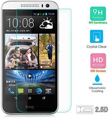 VJOY HTC0120160012 Tempered Glass for HTC Desire 516 dual sim