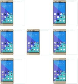 Bizarre Kraftz HH5XTGP7 Tempered Glass for Huawei Honor 5X