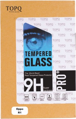 Top Q TQOR1 H+PRO Anti-Explosion Tempered Glass for Oppo R1