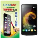 Casotec Tempered Glass Guard For Lenovo K4 Note
