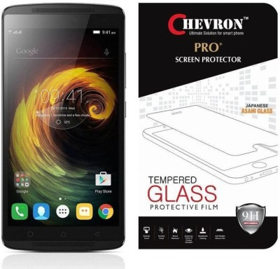 Chevron O35 Pro+ Tempered Glass for Lenovo K4 Note