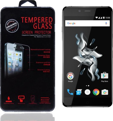 Bluebill Basic SC1+X Tempered Glass for One Plus X