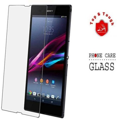 Top & Tough TM-023 Tempered Glass for Sony Experia C - C2305