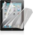 Laurdi 2620 Three Layer Screen Protectors for New Ipad