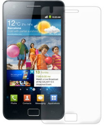 Buy Amzer 91270 Screen Guard for Samsung GALAXY S II GT-I9100: Screen Guard