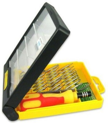 CH6032-A Combination Screwdriver Set