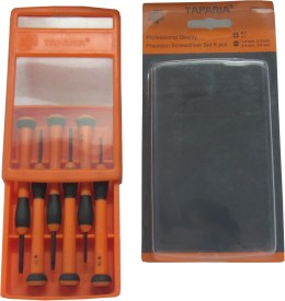 PSF6 6 Piece Precision Screw Driver Set