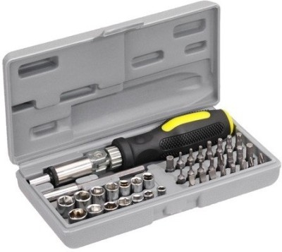 CH-TK41IN1 Ratchet Screwdriver Set