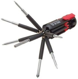 Chtk 8 in1 Standard Screwdriver Set