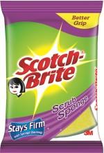 Scotch Brite Scrub Sponge