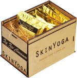 SkinYoga Scrubs SkinYoga Tea Tree Cinnamon Foot Scrub