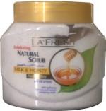 Lafresh Scrubs Lafresh Milk & Honey Scrub