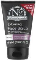 The Natural Grooming Co Exfoliating Face  Scrub (100 Ml)