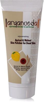 Aryanveda Scrubs Aryanveda Apricot & Walnut Skin Polisher Scrub