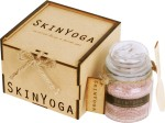 SkinYoga Scrubs SkinYoga Oats and Roses Face Scrub