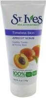 St. Ives Timeless Skin Apricot Scrub (170 G)
