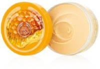 The Body Shop Honeymania Body  Scrub (200 Ml)