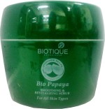 Biotique Scrubs Biotique Bio Papaya Scrub