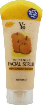 YC Scrubs YC Apricot Scurb Scrub