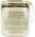 Saint Pure Luxurious Pearl Spa Beauty Face  Scrub - 250 G
