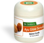 Dr. Sridevi's Ayu Scrubs Dr. Sridevi's Ayu Glow Scrub Walnut Scrub