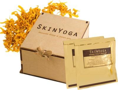 Skinyoga Scrubs Skinyoga Miniature Marigold Foot Soak Scrub