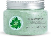 The Body Shop Fuji Green Tea Scrub (250 Ml)