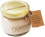 Naked Scrubs Naked Forest Blend Bath/Body Salt Scrub
