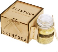 SkinYoga Almond Orange Face Scrub (50 G)