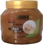 Lafresh Scrubs Lafresh Gold Scrub