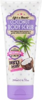 Dirty Works Coconut Body Scurb Scrub (200 Ml)