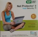 NPAV Net Protector Total Security 2016 1 User 1 Year