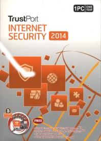 Trustport Internet Security 2014 1 PC 1 Year